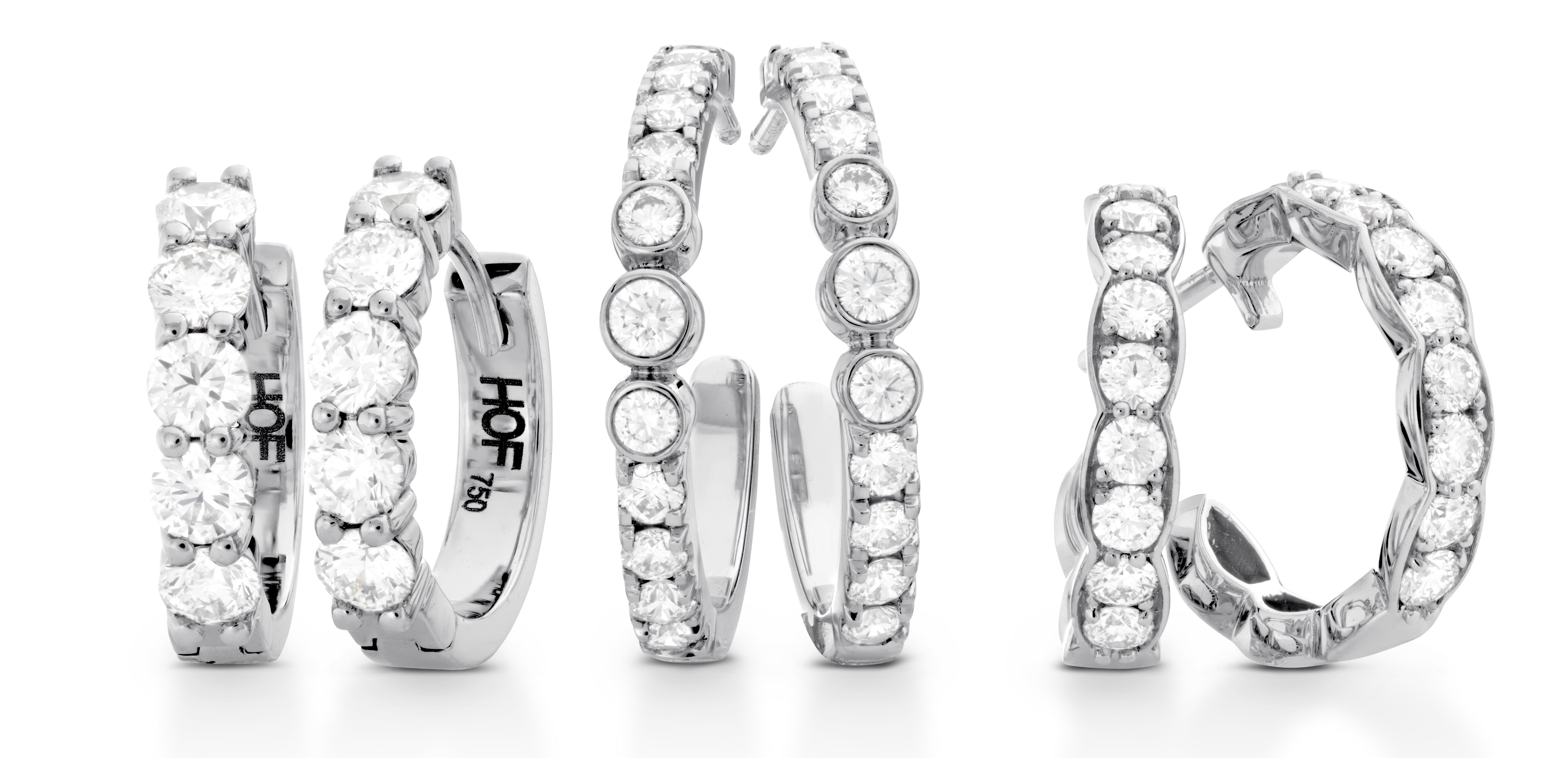 Hoop Earrings While Diamond Studs Are Synonymous With Timeless Clic Style Perfect For Those Looking To Make A Truly Dazzling